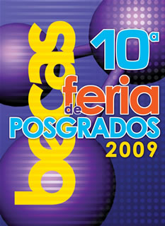 10a Feria de Posgrados 2009