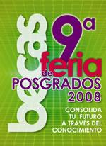 Feria de Posgrados 2008